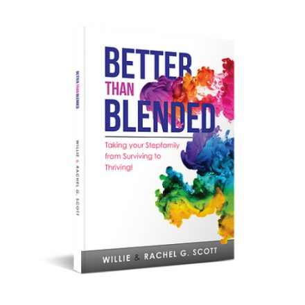 Better Than Blended workbook