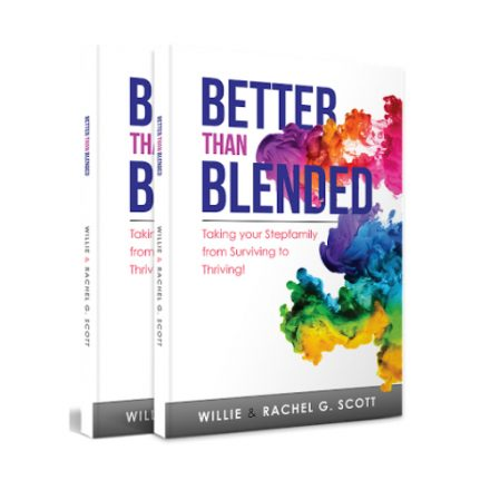 Better Than Blended workbook set