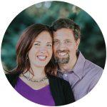 Brad and Julie Luczywo